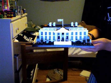 lego house interior lego architecture white house interior a lego 174 creation by conor hayes mocpages com