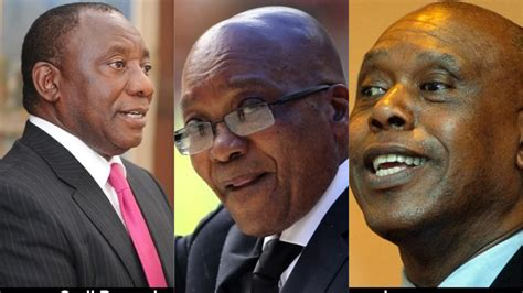 top 10 richest politicians of south africa 2017 and their net worth mzansi diaries part 2