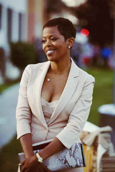 short coiffed hairstyles female executive 25 professional natural hair styles for the workplace tgin
