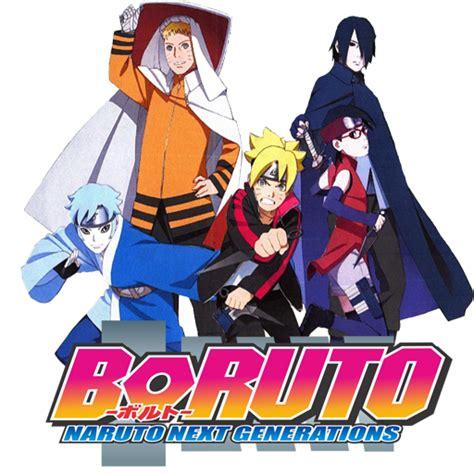 boruto icon boruto naruto next generations anime icon by rofiano on