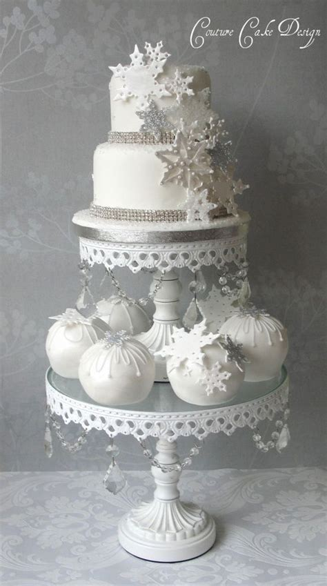 25 stunning winter themed cakes for your quincea 241 era