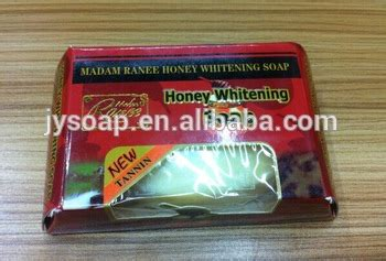 Madam Honey madam ranee honey whitening soap buy honey whitening