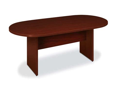 Oval Meeting Table Conference Tables Make A Positive Statement With 42 Conference Table Size 48