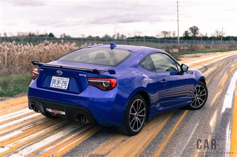 sport subaru brz review 2017 subaru brz sport tech canadian auto review