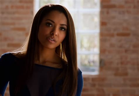 video vampire diaries star kat graham discusses role in
