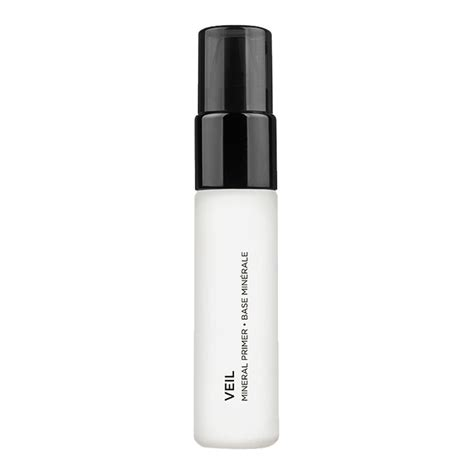 Hourglass Veil Mineral Primer Travel Size 03oz 21 products with mini sizes that won t be stressing
