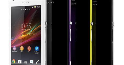 Hp Sony C2005 Xperia M Dual Sim harga sony xperia m dual c2005 terbaru 2017 harga hp terbaru indonesia 2017