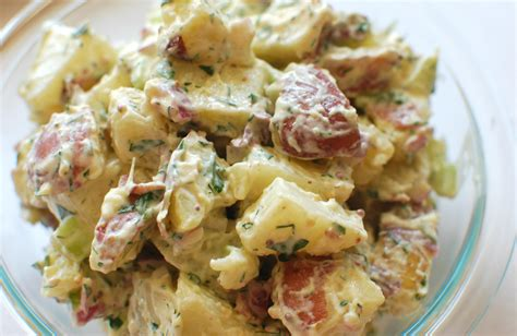 potato salad potato salad recipe dishmaps