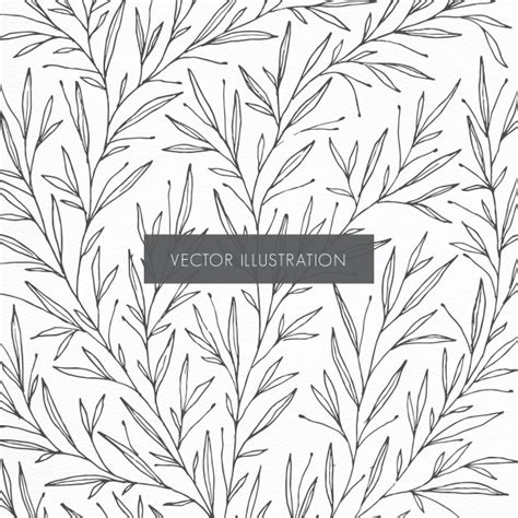 leaves pattern freepik leaf pattern vectors photos and psd files free download