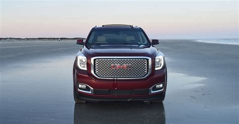 gmc yukon denali review hd road test review 2016 gmc yukon denali 4wd 187 car revs