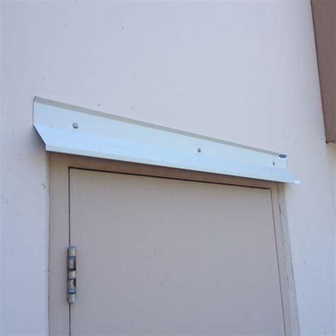 Exterior Door Drip Edge Door Drip Guard