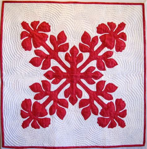 Patterns For Applique by Hawaiian Applique Patterns