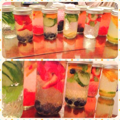 Fruits Detox by Detox Fruit Water