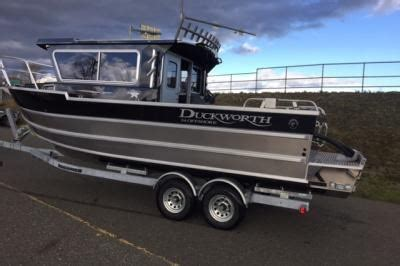 duckworth offshore boat reviews duckworth 24 offshore 2017 used boat for sale in courtenay
