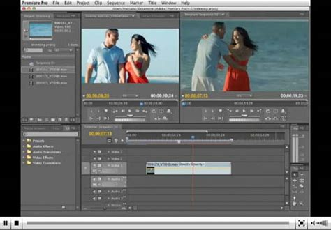 tutorial adobe premiere pro cs4 how to use adobe premiere pro cs4 tutorial