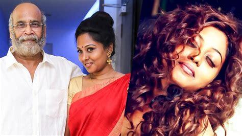 film director romance with heroine director velu prabhakaran marries his movie heroine
