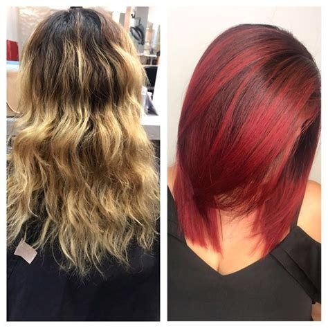 dimensional color hair definition best 25 grown out hair ideas on