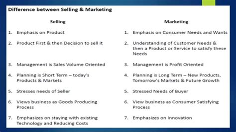 nature scope and objectives of personal selling