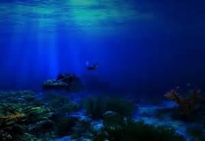 gallery for gt deep ocean floor