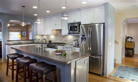 ranch kitchen remodel ideas raised ranch kitchen remodel design 3 design kitchen world
