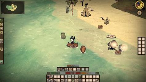 game mod rpg s 0 3z abandoned rpg hud game modifications klei