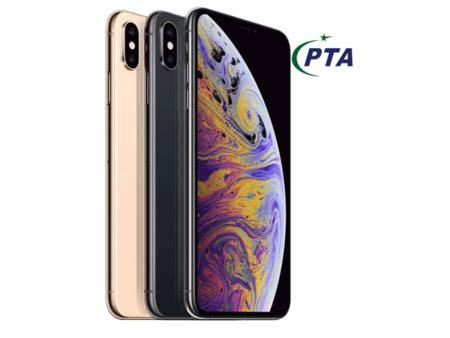 apple iphone xs max gb ram gb storage official