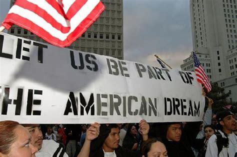 American Immigration immigrants are the solution not the problem vocero