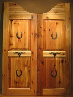 swinging doors a jukebox and a barstool diy swinging saloon doors google search projects to