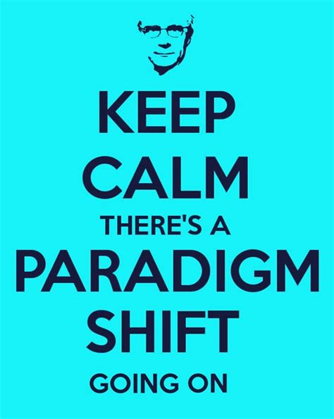 acformation the new information paradigm bitcoin creating a paradigm shift in economics