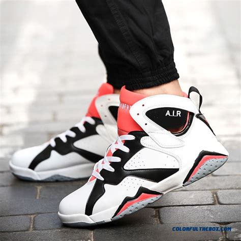 casual basketball shoes cheap top sale casual sport absorb sweat color