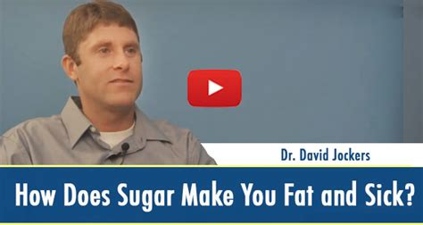 video how does sugar make you fat and sick