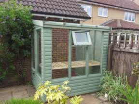 potting shed apex timber buildings