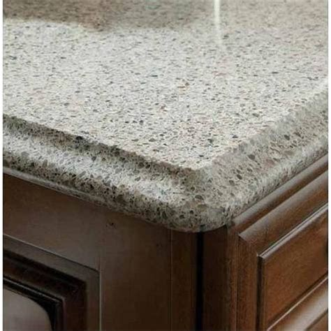 Saffron Quartz Countertop by