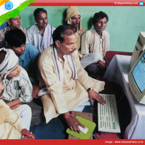 Changing Of Rural India Essay by E Initiatives In Rural India How Technology Is Changing Rural My India