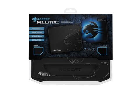 Extended Gaming Mousepad Roccat 2 press release roccat alumic sided gaming mousepad