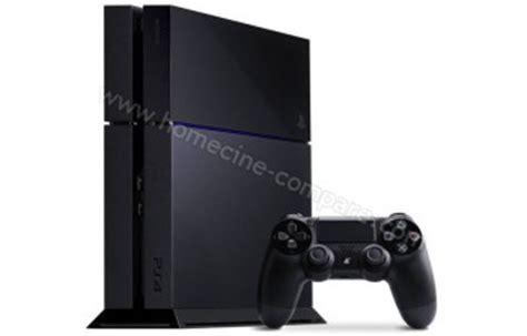 console playstation 4 comparez les sony ps4 1 to imports eu fiche technique prix et avis