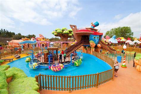 theme park spain port aventura theme park catalonia spain
