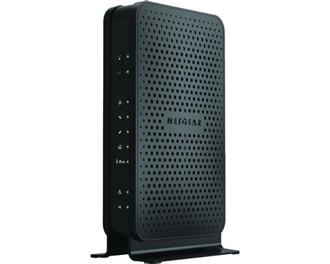 netgear unleashes two new cable modem routers softpedia