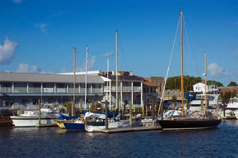 tow boat beaufort nc 10 most underrated north carolina cities
