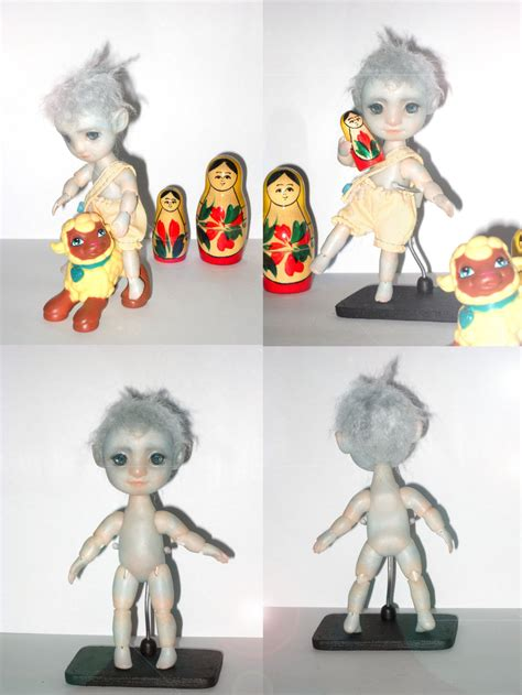 jointed doll gallery image gallery mini bjd