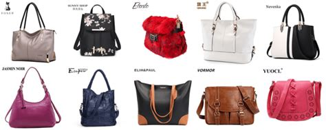 top aliexpress luxury brand bags review