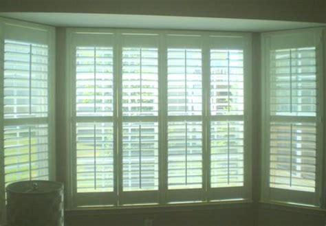 make your own interior windows bay window shutters