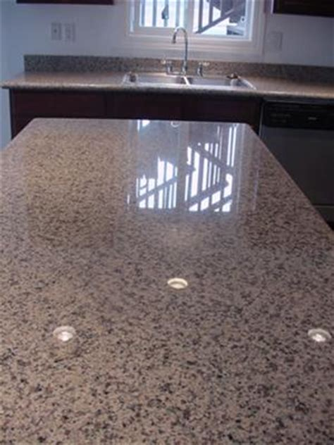 Granite Countertop Pitting filling granite countertop pits