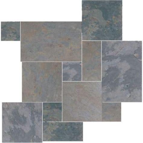 versailles pattern vinyl daltile natural stone collection indian multicolor