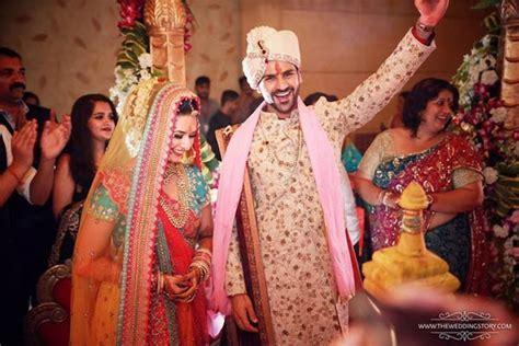 vivek dahiya new look who welcomed divyanka tripathi and vivek dahiya at their