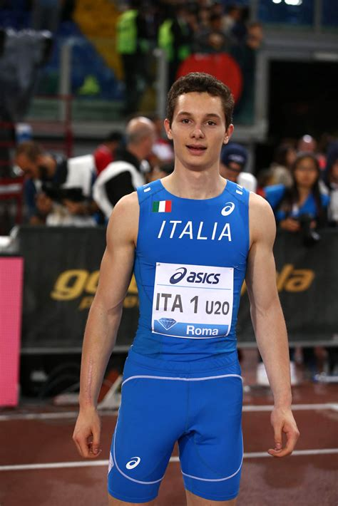 cattaneo e filippo tortu alle iaaf world relays