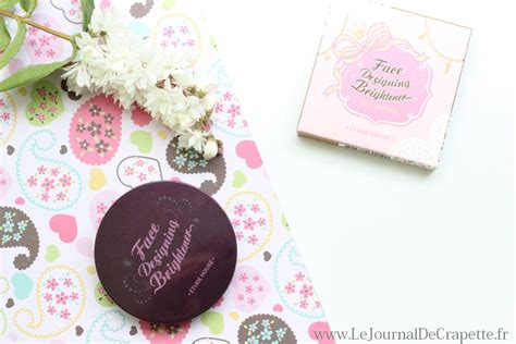 etude house face designing brightener l enlumineur d etude house de la poussi 232 re d 233 toiles