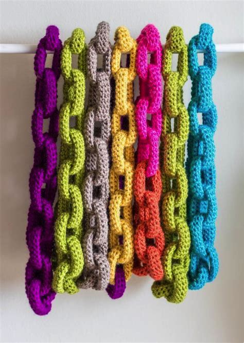 a collection of crochet projects