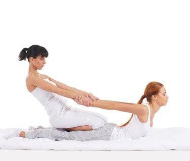 massaggio su futon passives nuad verleiht fl 252 gel