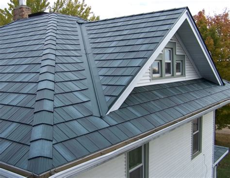metal roofs installed on homes and commercial buildings any experience with steel roofing heat color